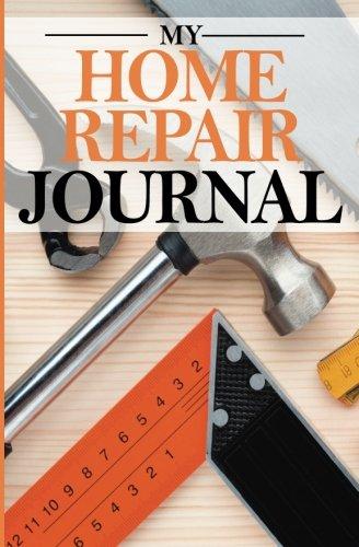 9781519785800: My Home Repair Journal
