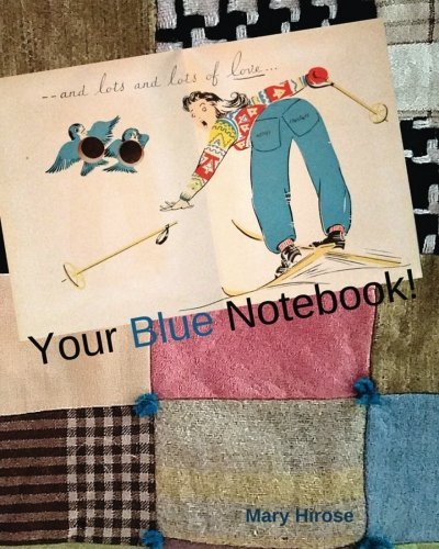 9781519786623: Your Blue Notebook!: journal, notebook, diary, planner (Your Notebook!) (Volume 2)