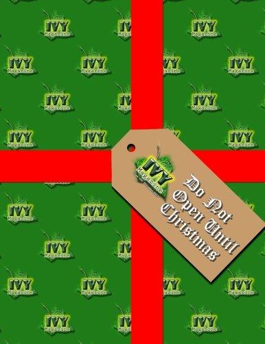 9781519787019: Ivy Magazine #18: Naughty Santa Ivy Edition