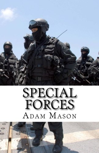 9781519789068: Special Forces: Rescue Hostage
