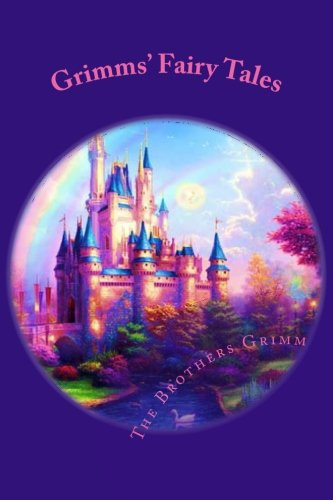 9781519793065: Grimms' Fairy Tales