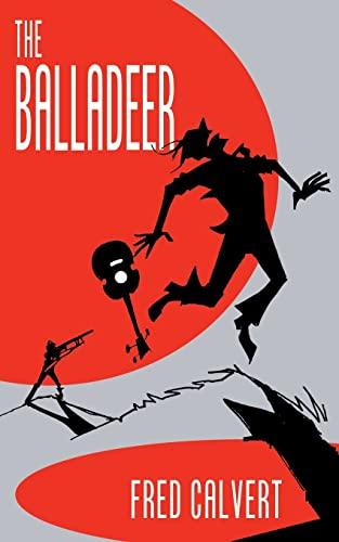 9781519795274: The Balladeer