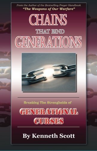 9781519796035: Chains that Bind Generations