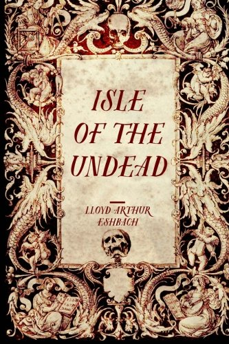 9781519798169: Isle of the Undead