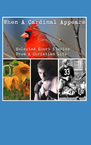9781519799265: When A Cardinal Appears