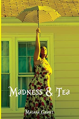 9781519799425: Madness & Tea