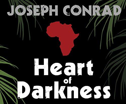 Heart of Darkness: Joseph Conrad