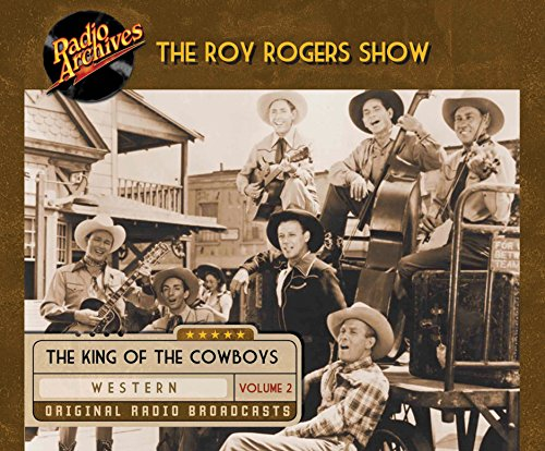 Roy Rogers, Volume 2 (Compact Disc)