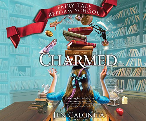 Charmed (Compact Disc): Jen Calonita