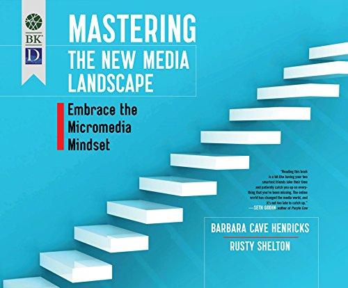 9781520003306: Mastering the New Media Landscape: Embrace the Micromedia Mindset