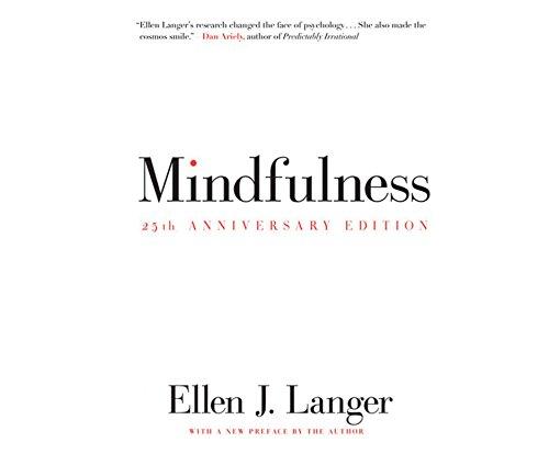 9781520003382: Mindfulness 25th Anniversary Edition