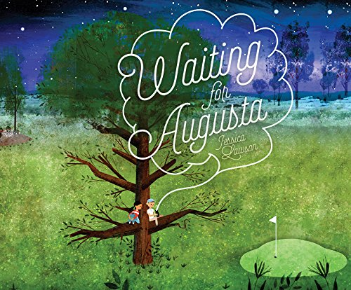 Waiting for Augusta (Compact Disc): Jessica Lawson