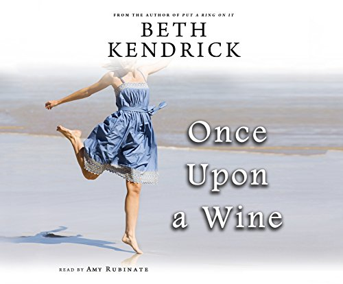 9781520014975: Once Upon a Wine (Black Dog Bay)