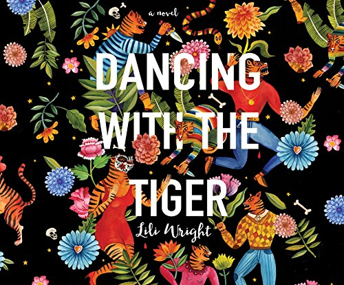 Dancing with the Tiger (Compact Disc): Lili Wright