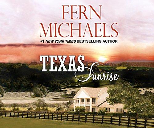 Texas Sunrise (Compact Disc): Fern Michaels