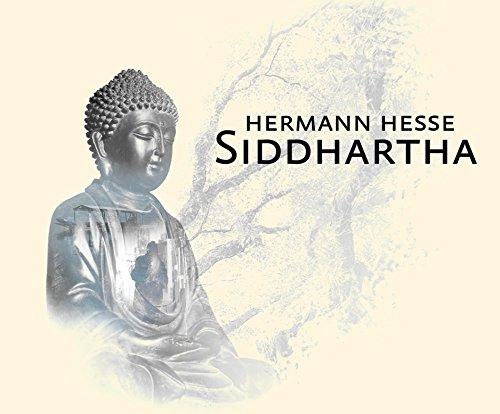 Siddhartha (Compact Disc): Herman Hesse