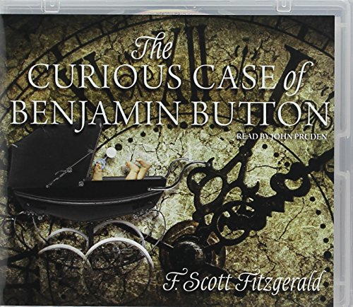 9781520030319: The Curious Case of Benjamin Button