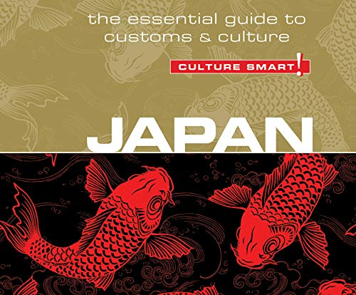 9781520031323: Japan - Culture Smart!: The Essential Guide to Customs & Culture