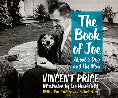 Book of Joe: About a Dog and His Man (Compact Disc): Vincent Price