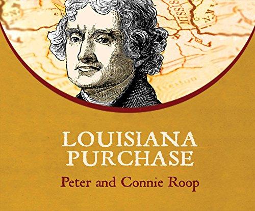 9781520036137: Louisiana Purchase
