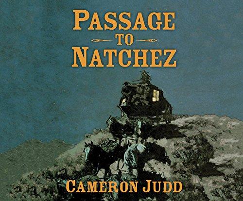 9781520037813: Passage to Natchez