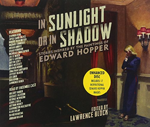 9781520045023: In Sunlight Or In Shadow: Stories Inspired by the Paintings of Edward Hopper