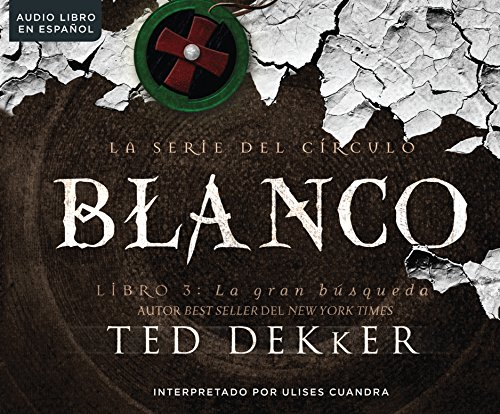 Blanco /White: The Great Pursuit: Dekker, Ted