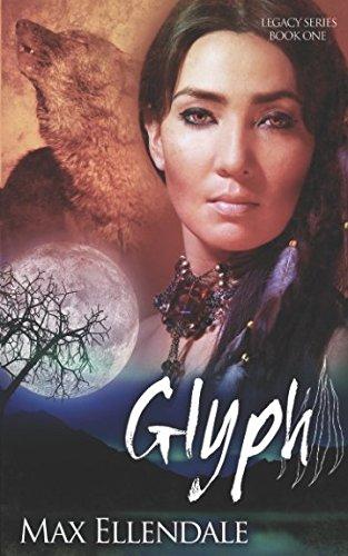 9781520131856: Glyph (Legacy Series)