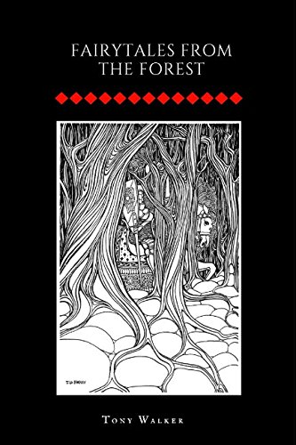 Fairytales from the Forest: Two Dark Fairytales