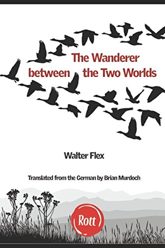 9781520194653: The Wanderer between the Two Worlds: An Experience of War
