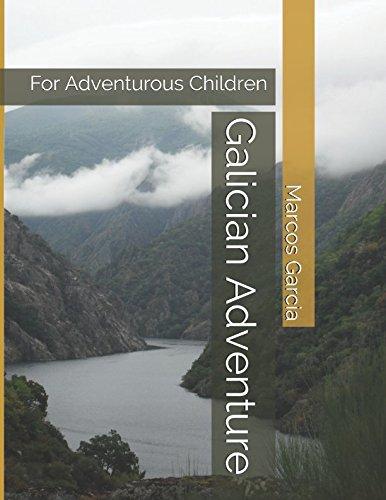 Galician Adventure: Garcia, Marcos