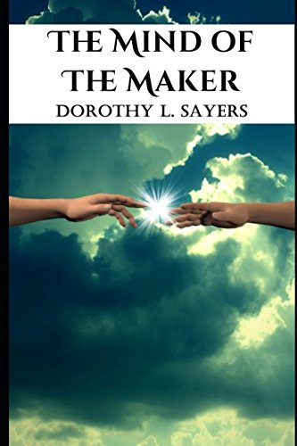 9781520215181: The Mind of the Maker