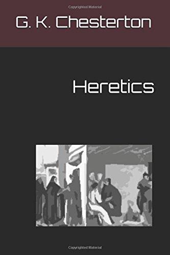 Heretics: G. K. Chesterton