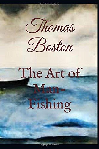 9781520333380: The Art of Man-Fishing