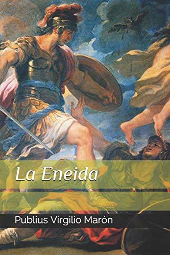 9781520365909: La Eneida