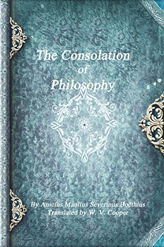 9781520412207: The Consolation of Philosophy