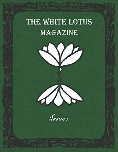The White Lotus Magazine: Issue 1: Charles Beams