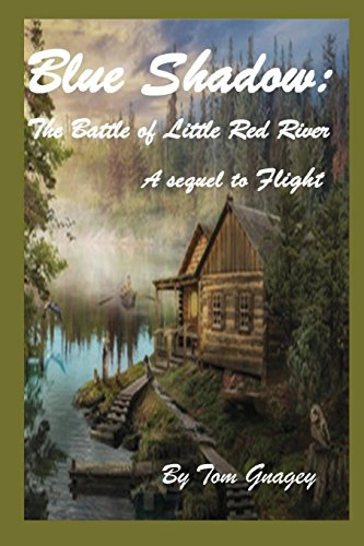 9781520586434: Blue Shadow: The Battle of Little Red River: 2 (Grampa and Gandson Mysteries)