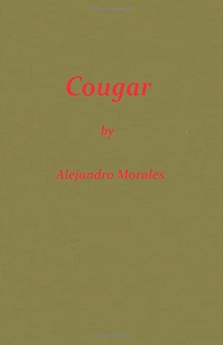 9781520600642: Cougar