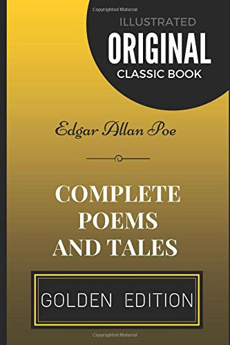 9781520630809: Complete Poems And Tales: By Edgar Allan Poe - Illustrated