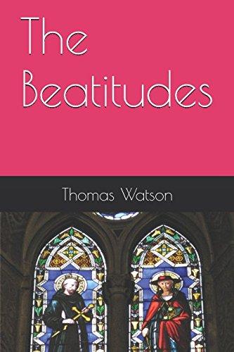 9781520631561: The Beatitudes