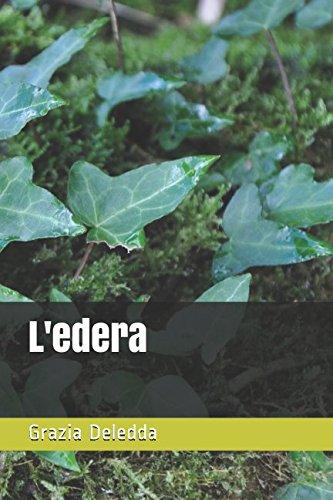 9781520739564: L'edera