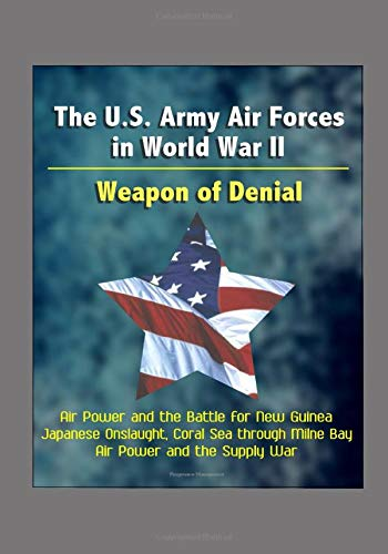 The U.S. Army Air Forces in World: U.S. Government