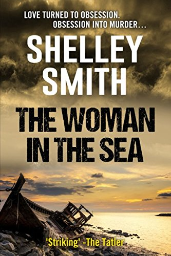 9781520844008: The Woman in the Sea