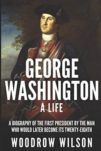 9781520853703: George Washington: A Life