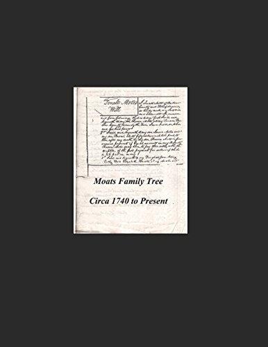 Moats Family Tree: Graham, Jeniffer