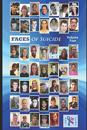 Faces of Suicide: Volume four: Volume Four