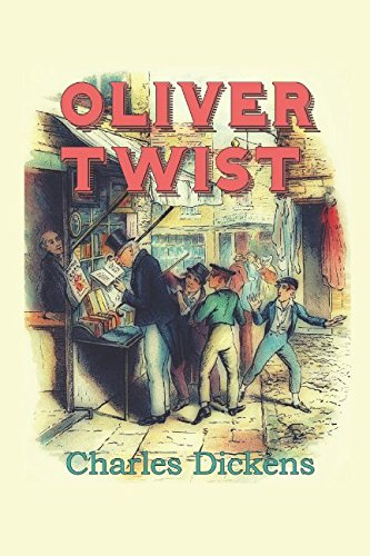 9781520982632: Oliver Twist (Illustrated)