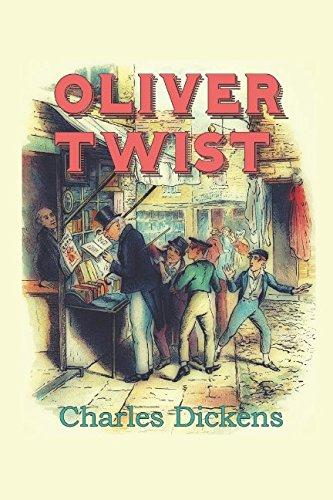 9781520982632: Oliver Twist (Illustrated)