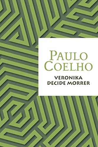 9781521035887: Veronika decide morrer (Portuguese Edition)